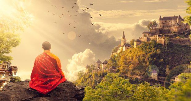 meditation in reality