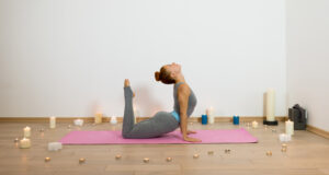 Yoga-Calm-Your-Mind