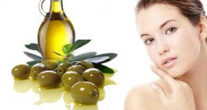 Skin Care Benefits for Olive Oil